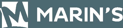 Marin's logo