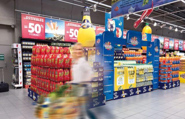 Clic™ Kiosk™ Display