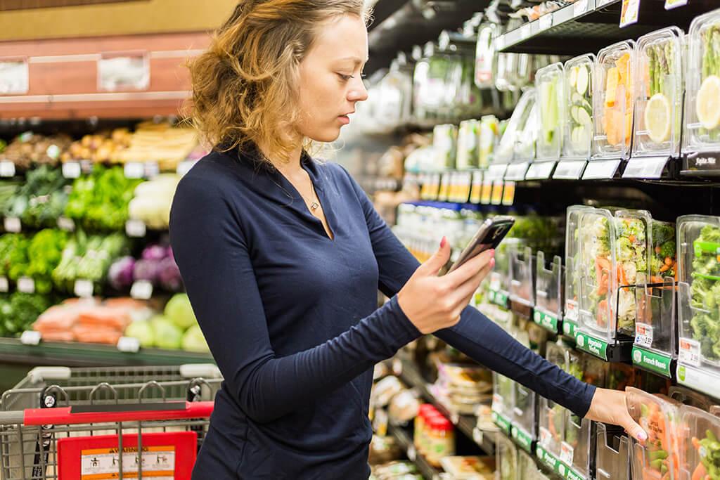 consumer habits