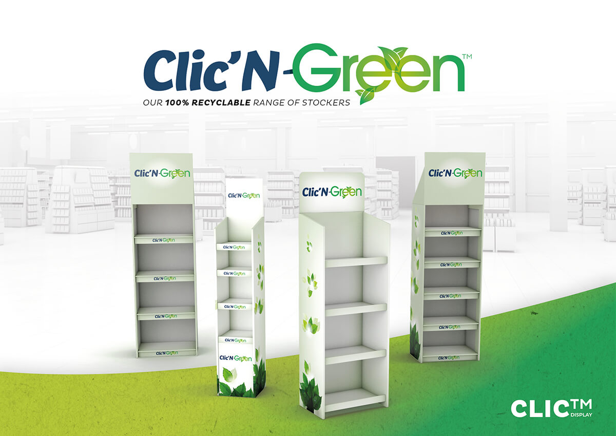 clic plv recyclable
