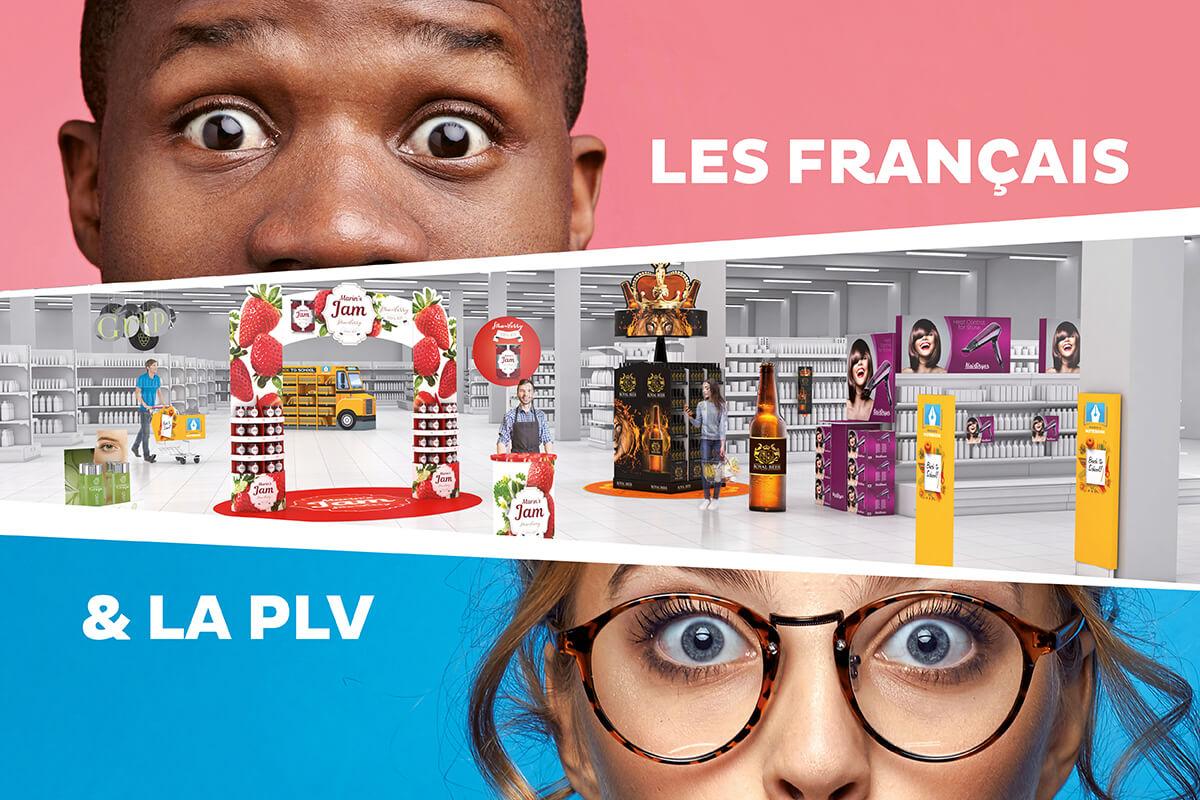 français plv
